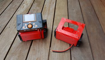 RC Discharger 40 Amps